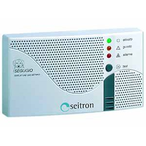 Seitron RGD GPL MP1